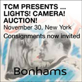 Bonham's Poster Auction
