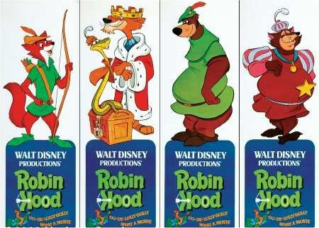 Robin+hood+cartoon+film