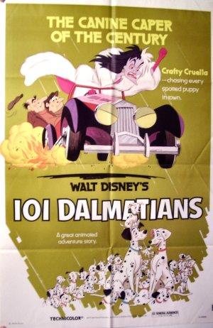 اكبر مجموعة افلام كرتون جزء 3 101DalmatiansR79
