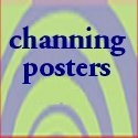 Channing Posters
