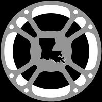 Hollywood on the Bayou logo