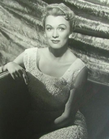 eve arden mildred pierce