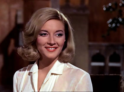 Daniela Bianchi 2013 Movie Still ID is part of the