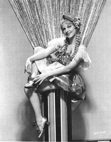 Dorothy Burgess
