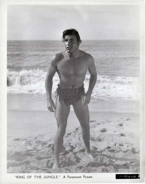buster crabbe pool parts