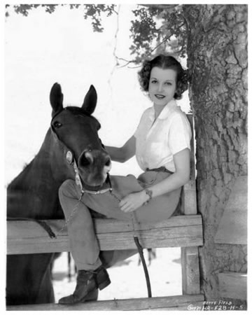 betty field imdb