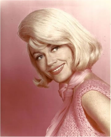 dorothy malone recent photos