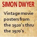 Simon Dwyer posters