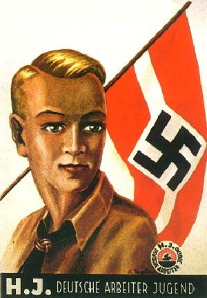Learn About Military Posters - World War II German Posters